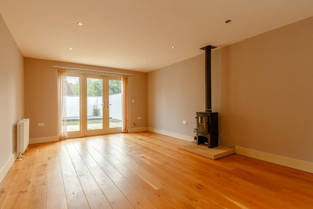 Living Room of St Lawrence Road, South Hinksey, Oxford OX1