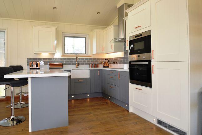 Kitchen of Marton Road, Gargrave BD23