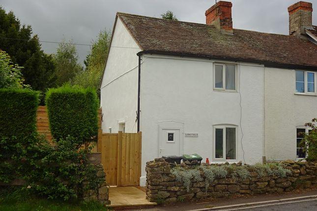 Thumbnail Semi-detached house to rent in Longburton, Sherborne