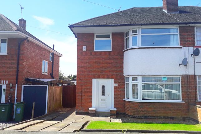 Wilnicott Road, Leicester LE3