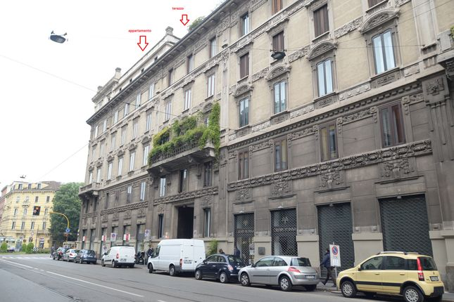 Thumbnail Apartment for sale in Centre Of Milan, Lombardy, Italy