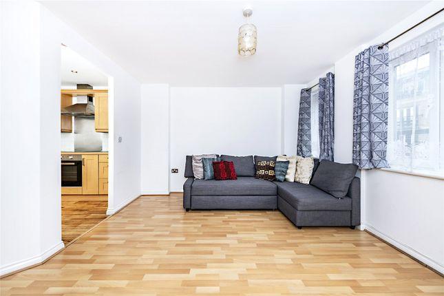 Thumbnail Flat for sale in Locksons Close, Poplar