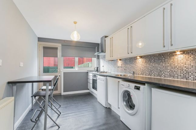 Thumbnail Terraced house for sale in 110 Durward Rise, Livingston EH546Hy
