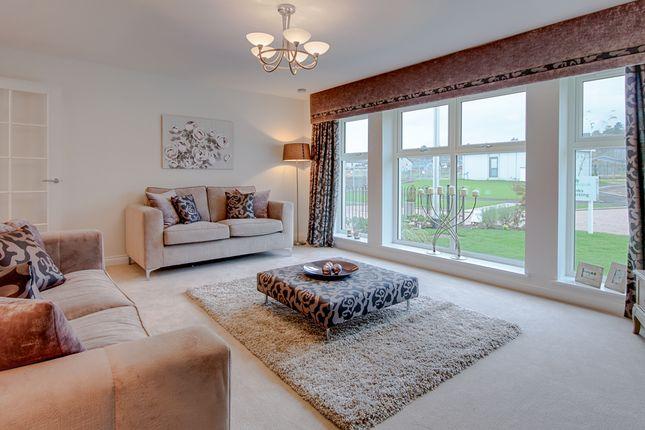4 bedroom detached house for sale in Station Road, Dornoch
