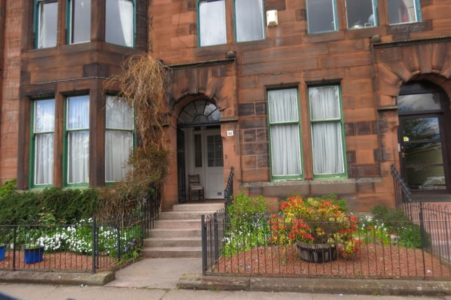 Thumbnail Flat for sale in Darnley Road, Pollokshields Glasgow