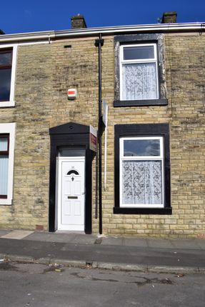 Thumbnail Terraced house to rent in Cambridge Street, Great Harwood