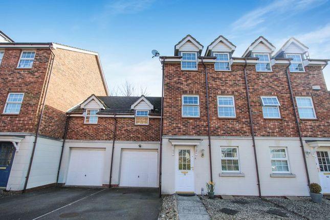 Thumbnail Semi-detached house for sale in Avro Close, Southampton