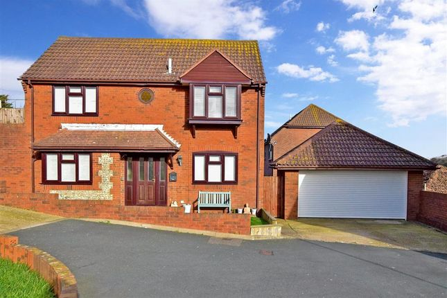 Thumbnail Detached house for sale in Court Farm Road, Newhaven, East Sussex
