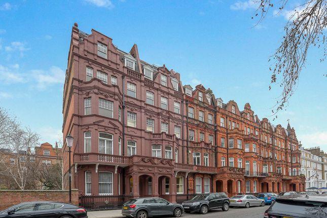 Thumbnail Flat to rent in Bina Gardens, South Kensington, London