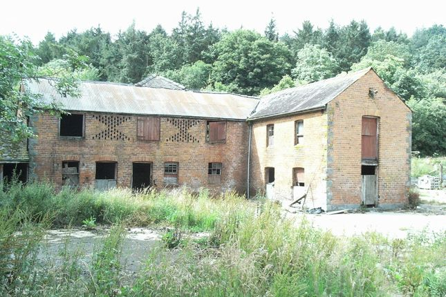 Thumbnail Property for sale in Lower Brynllywarch, Kerry, Newtown, Powys