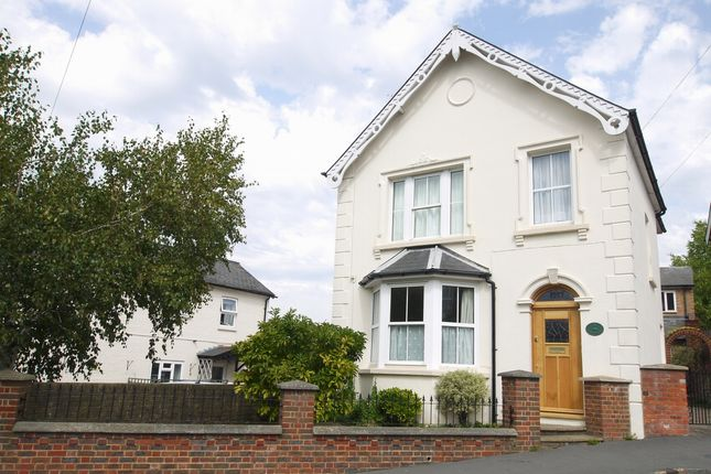 Thumbnail Flat to rent in Argyle Road, Sevenoaks