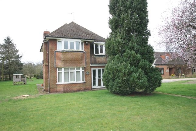 Thumbnail Detached house for sale in Barnby Road, Newark, Nottinghamshire.