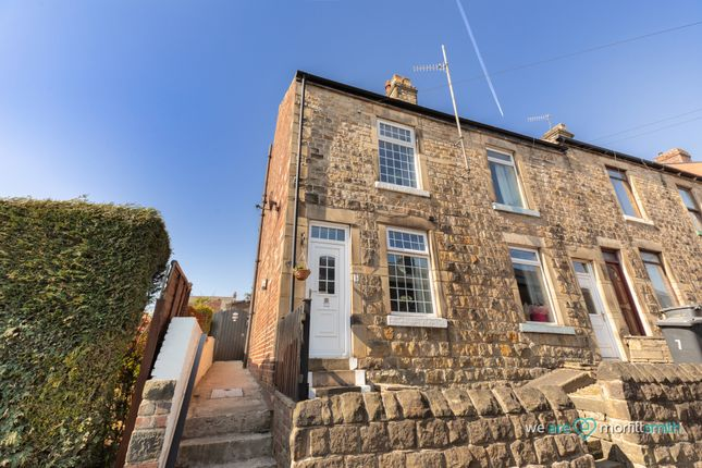 2 bed end terrace house for sale in Carlby Road, Sheffield S6