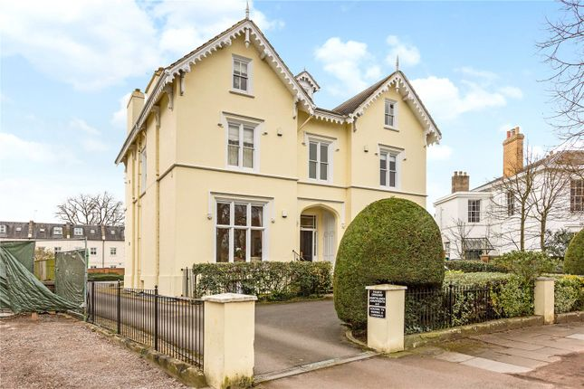 Thumbnail Flat for sale in Northlands, Pittville Circus, Cheltenham, Gloucestershire