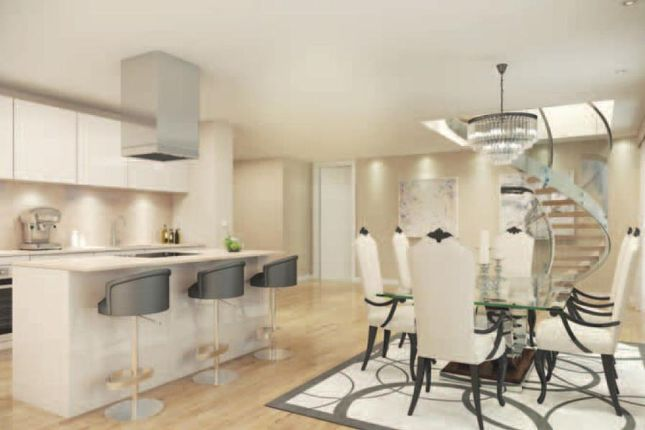 Thumbnail Flat for sale in Stratford Central, Great Eastern Street, Stratford, London, London