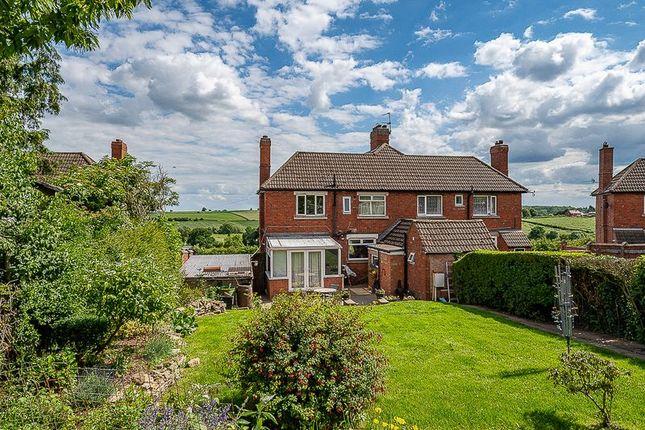 Thumbnail Semi-detached house for sale in Lowdham Grange, Lowdham, Nottingham