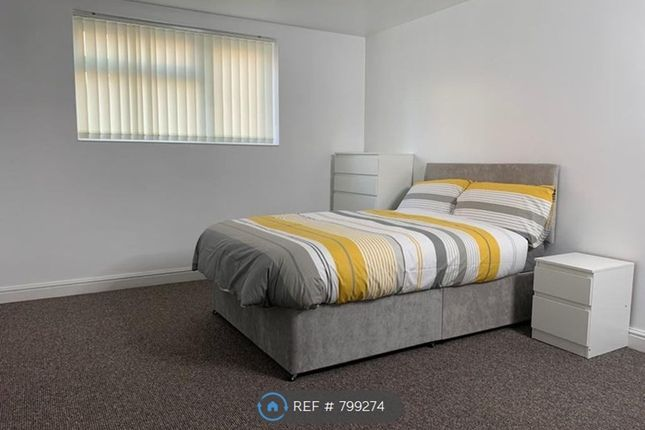 Thumbnail Room to rent in Park Street, Farnworth, Bolton