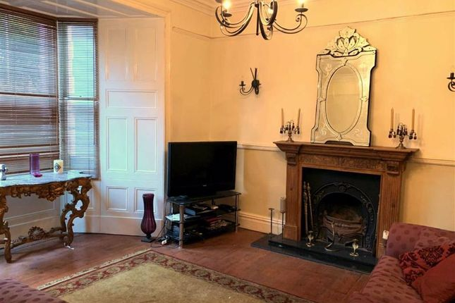 Thumbnail Terraced house for sale in Goring Road, Llanelli