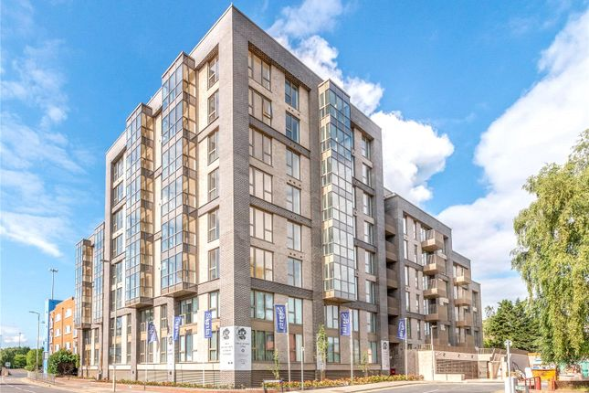 3 bed flat for sale in Orchid Court, 1 West Street, Watford, Hertfordshire WD17