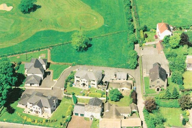 Thumbnail Land for sale in St Nicholas, Cardiff., Vale Of Glamorgan.