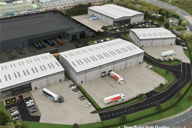 Thumbnail Industrial to let in To Let - Woodhouse Link, Innovation Way, Woodhouse Mill, Sheffield, South Yorkshire