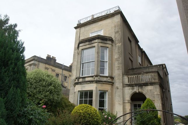 Thumbnail Maisonette to rent in Harley Place, Clifton Down, Clifton, Bristol