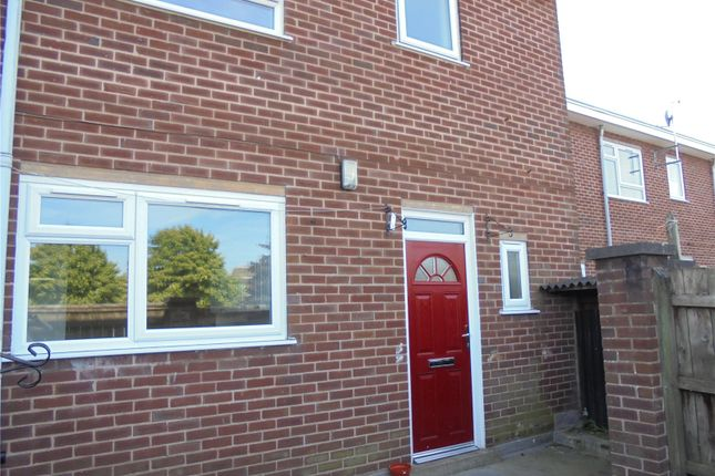 Thumbnail Property to rent in White Bear Yard, Canute Place, Knutsford