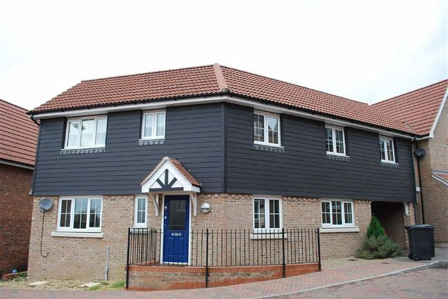 Thumbnail Link-detached house to rent in Weymouth Drive, Chafford Hundred, Essex