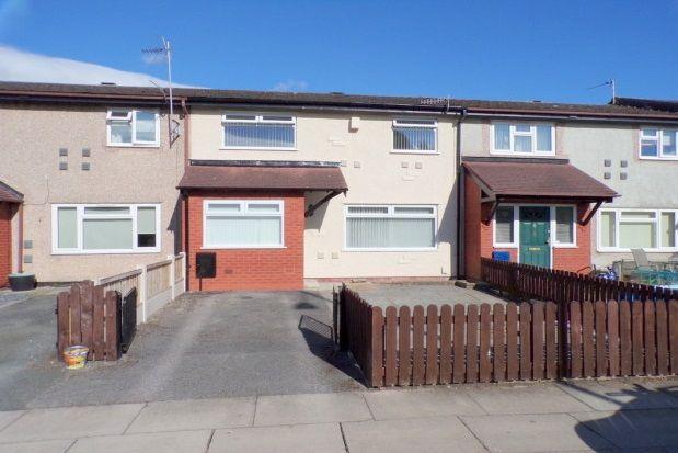 Thumbnail Property to rent in Fender Way, Prenton