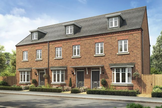 Thumbnail Semi-detached house for sale in Banbury Road, Lighthorne, Warwick