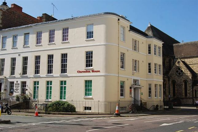 Office to let in Clarendon House, Ground Floor, Clarence Street, Cheltenham