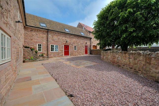 Thumbnail Barn conversion for sale in Guilthwaite Hill, Whiston, Rotherham, South Yorkshire