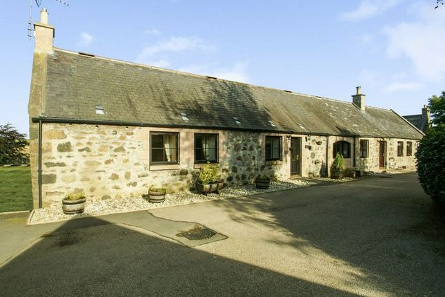 Thumbnail Barn conversion for sale in Culsalmond, Insch