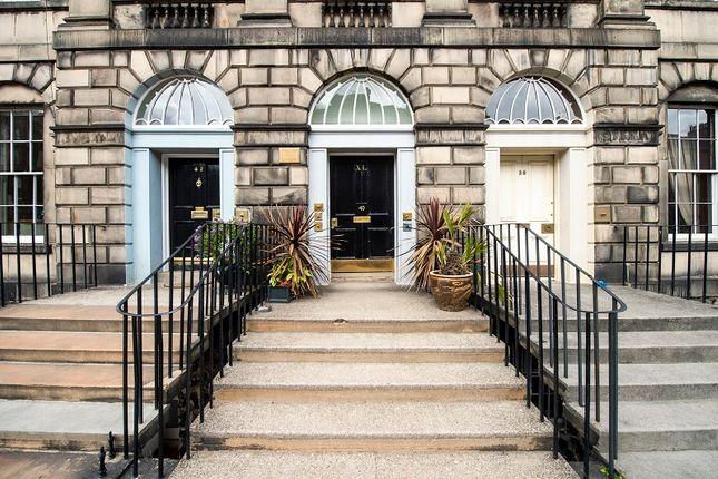 Thumbnail Flat for sale in Great King Street, Edinburgh
