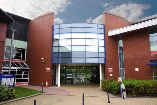 Thumbnail Office to let in University Of Wolverhampton, Science Park, Glaisher Drive
