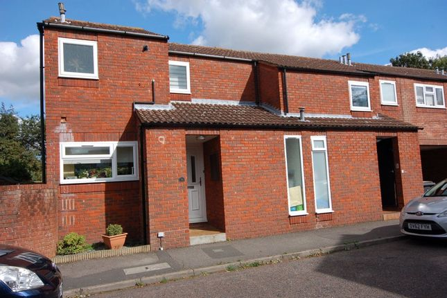 Thumbnail Terraced house to rent in Brooke Road, Princes Risborough