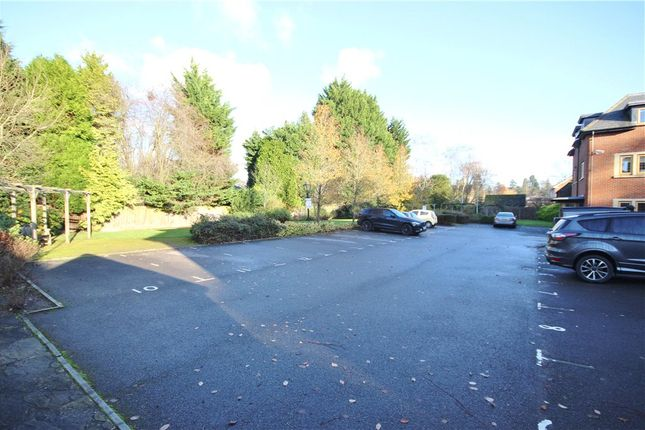 Car Park of London Road, Ascot, Berkshire SL5