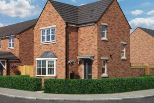 Thumbnail Terraced house to rent in Daley Close, Hartlepool