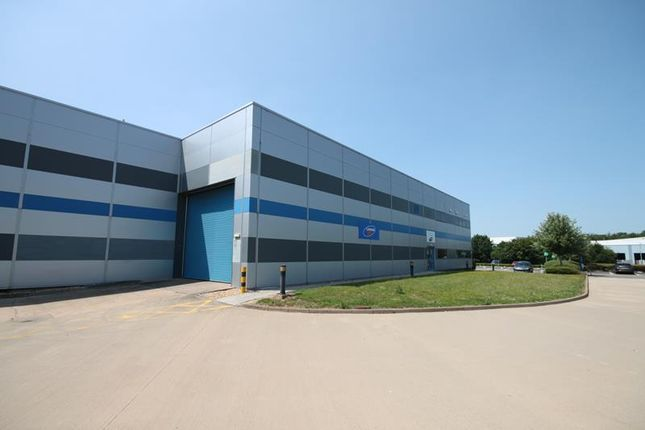 Thumbnail Light industrial to let in Lumonics House, Cosford Lane/Valley Drive, Swift Valley Industrial Estate, Rugby