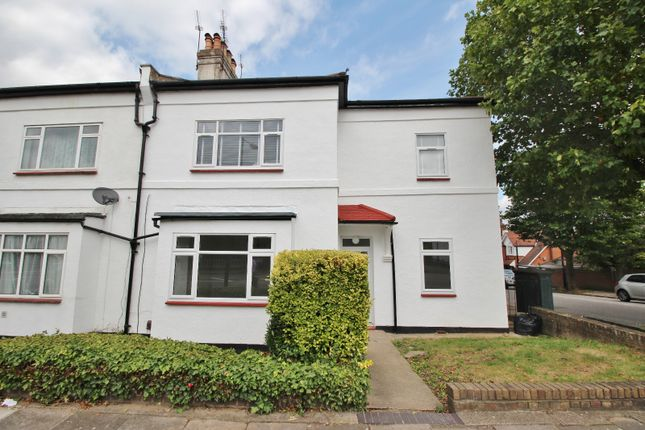 Thumbnail Maisonette for sale in Green Dragon Lane, Winchmore Hill