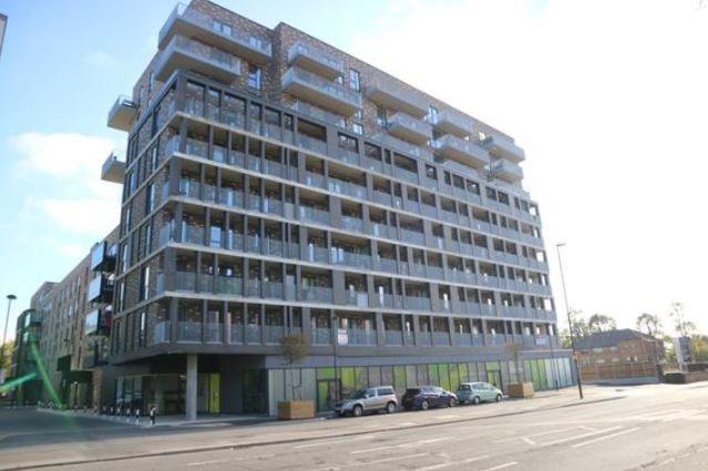 Thumbnail Commercial property to let in Crossways Development, Windsor Road, Slough, Berkshire
