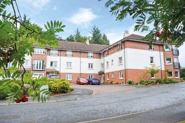 Thumbnail Flat for sale in Chesterfield Gardens, Flat 2/1, Kelvinside, Glasgow