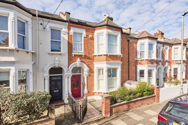 Thumbnail Property for sale in Carminia Road, London