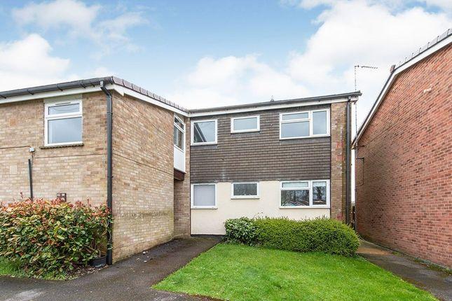 Thumbnail Flat to rent in Sherborne St. John, Basingstoke