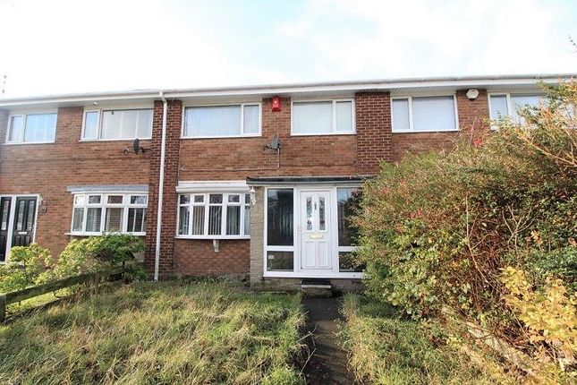 Thumbnail Terraced house to rent in Beadnell Road, Blyth