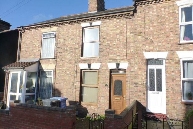 3 bed terraced house for sale in Primrose Road, Thorpe Hamlet, Norwich