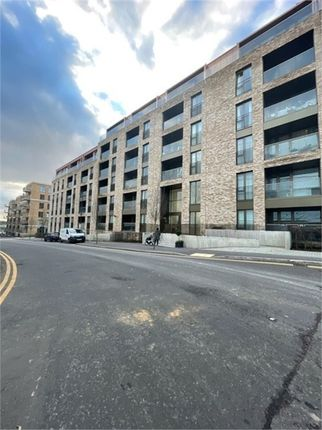 Thumbnail Flat to rent in Royal Engineers Way, London