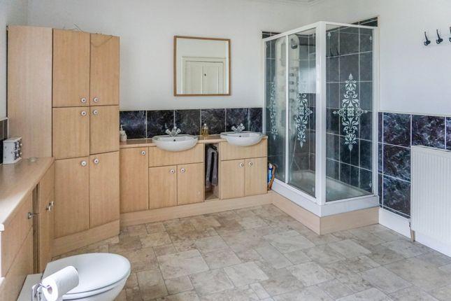 Bathroom of High Street, Fochabers IV32