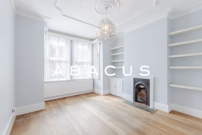 Thumbnail Flat to rent in Balmoral Road, Willesden