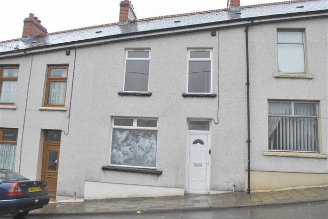 Thumbnail Terraced house to rent in Tanycoed Terrace, Aberdare, Rct
